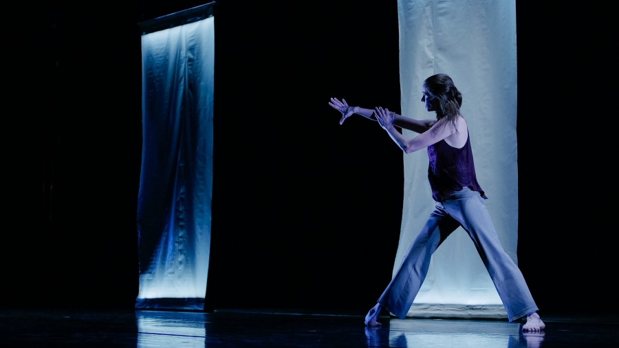 Ririe-Woodbury Dance Company - Ririe-Woodbury Boards
